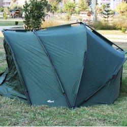 Carpers Sazan Tent-257 5 Kişilik Haki Yeşil Çadır