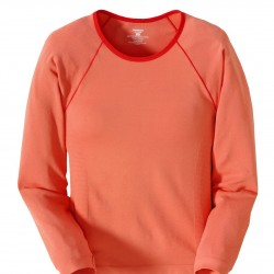 Patagonia Bayan Seamless L/S Fitted-T