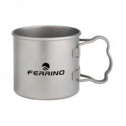Ferrino Titanyum Kupa