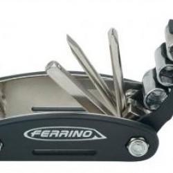 Ferrino Bisiklet Tools