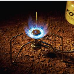 Kovea Spider Stove Ocak