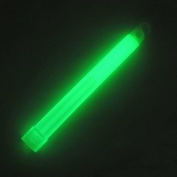 Coghlans Işık Çubuğu (Yeşil)