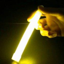 Coghlans Işık Çubuğu 2'li (Sarı)