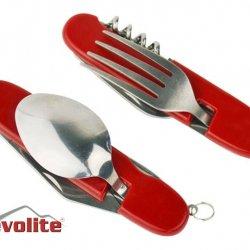 Evolite 7 Fonksiyonlu Kaşık Çatal Bıçak Seti