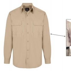 Evolite Swat Tactical Gömlek - Bej