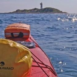 Ferrino Aquastop Su Geçirmez Çanta (M)