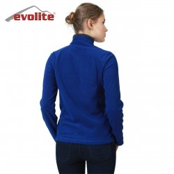 Evolite Fuga Bayan Mikro Polar Sweater - Mavi