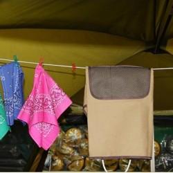 Ferrino Elastik Çamaşır İpi