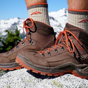Outdoor Bot ve Ayakkabıları
