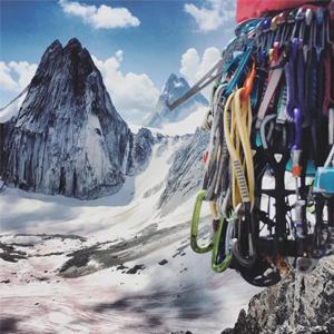 Tırmanış - Dağcılık ve Yürüyüş